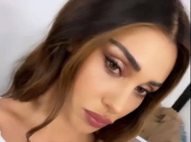 Belen Rodriguez Spinalbese