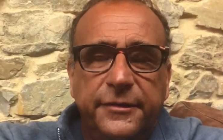 Carlo Conti decisione
