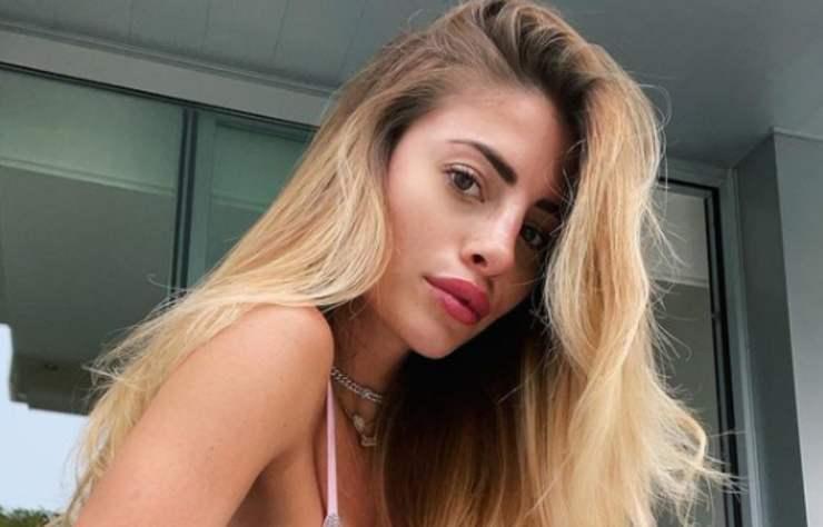Chiara Nasti Ibiza