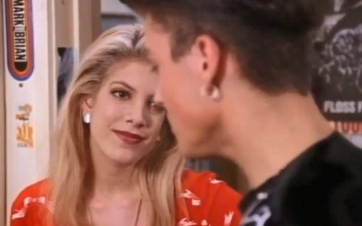 Donna Beverly Hills 90201 oggi