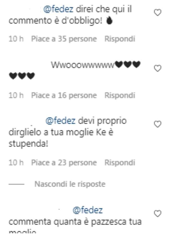 Chiara Ferragni spacco