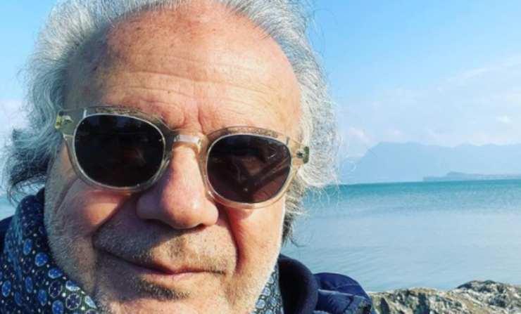 Jerry Calà Mara Venier