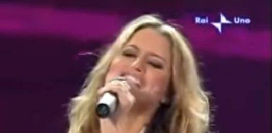 Vinse il Festival di Sanremo 13 anni fa, ricordate Lola Ponce? Com'è la sua vita ora