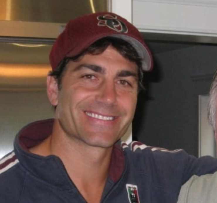 Micheal Bergin