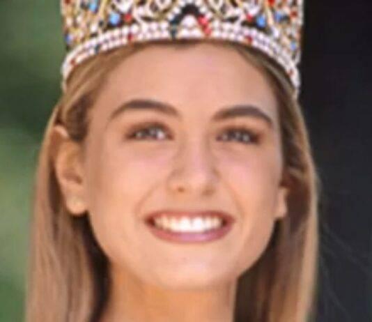 Miss Italia 1993