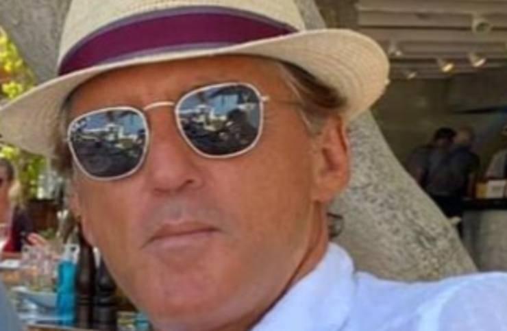 Roberto Mancini ex moglie