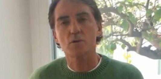 Roberto Mancini, sapete che auto guida? È incredibile: prezzo stellare