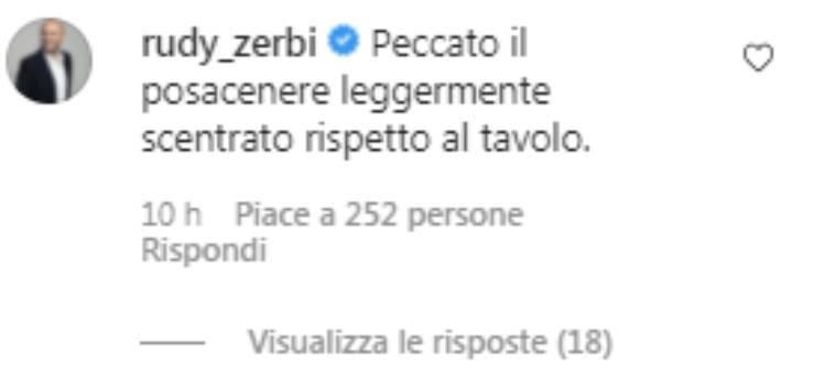 Alessia Marcuzzi Zerbi