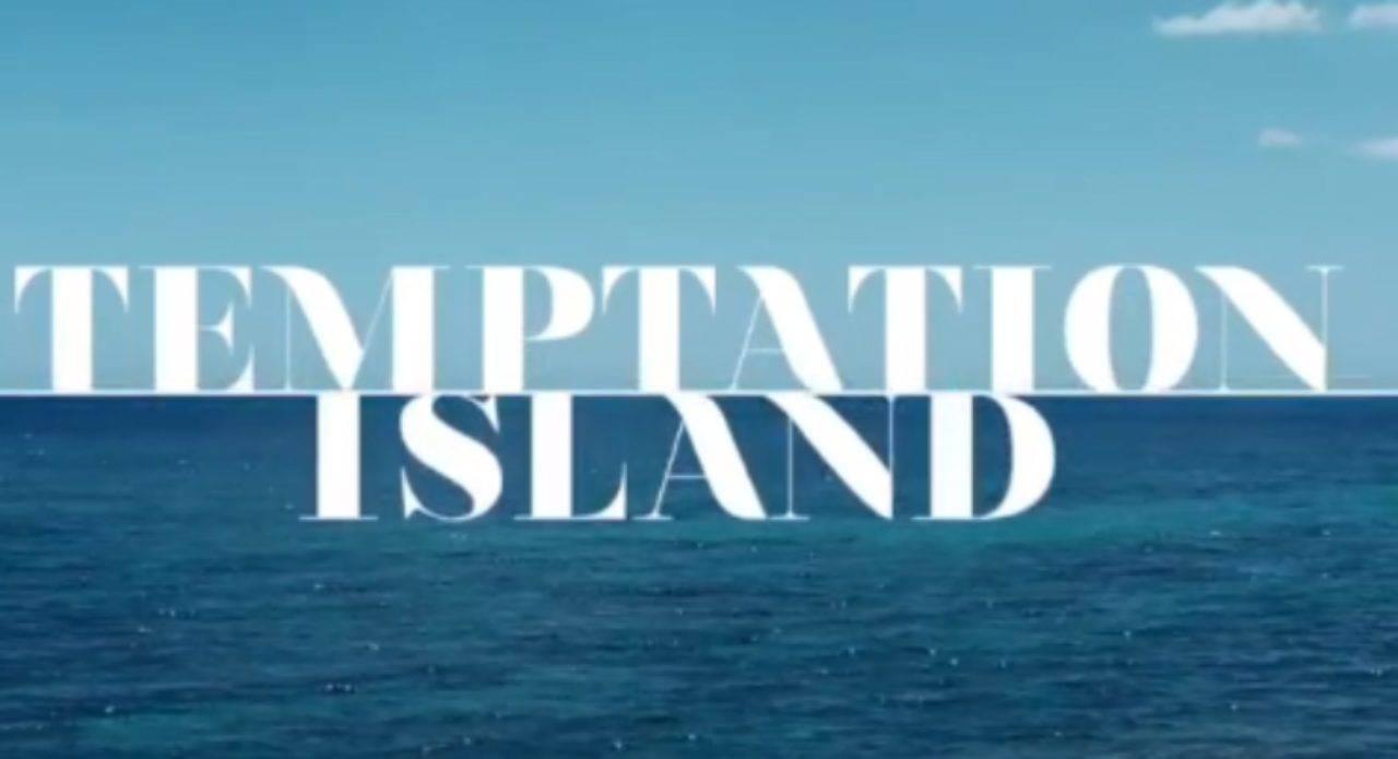 Angelo Temptation island 2021