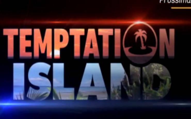 federica temptation island