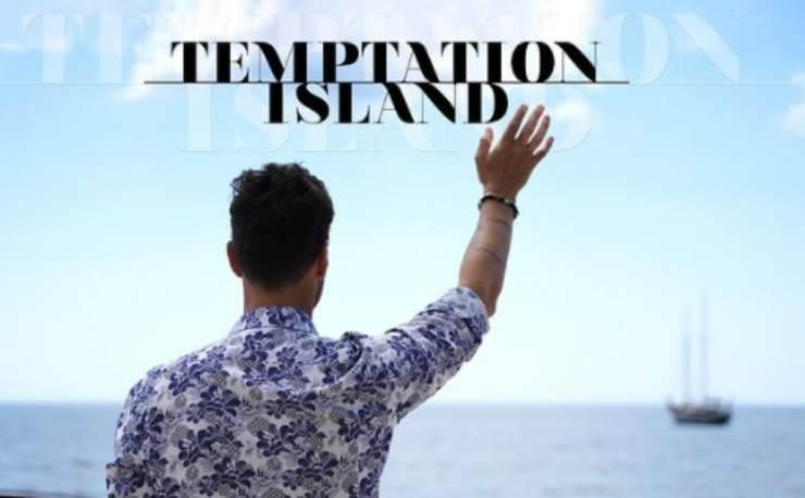 Temptation Island 2021 Marco