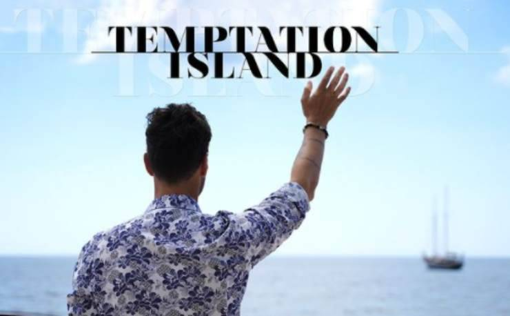 Temptation Island 2021 Alessio