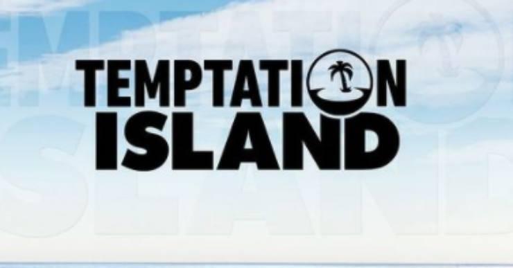 Temptation Island 2021 Alessandro