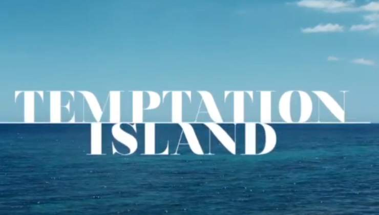 Temptation Island 2021 tentatori tentatrici