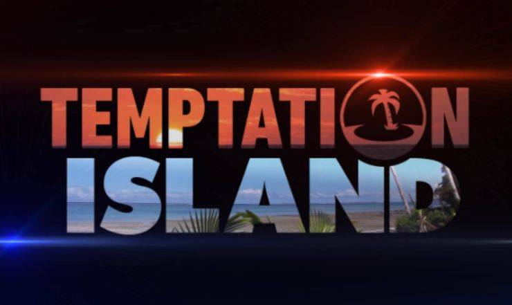Temptation Island 2021 Lucrezia