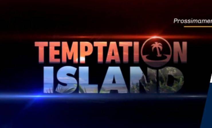 Temptation island terza coppia
