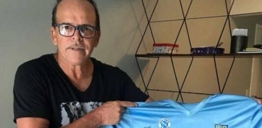 Coronavirus, ricoverato l'ex calciatore Alemao: positiva anche la moglie incinta
