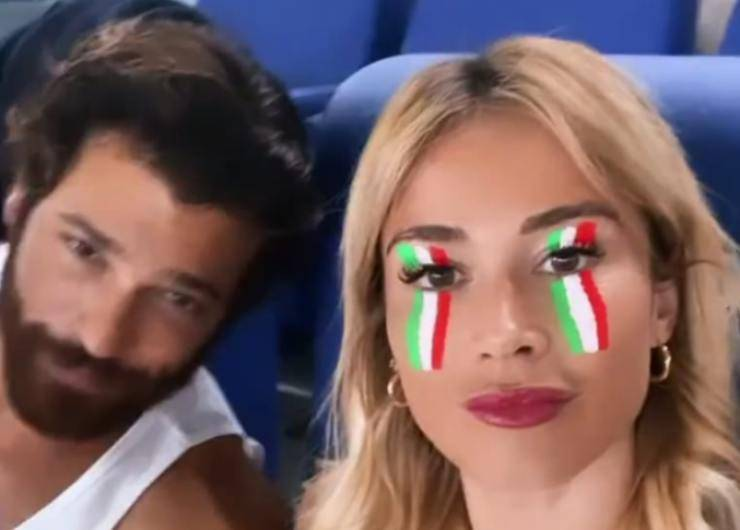 can yaman diletta leotta stadio