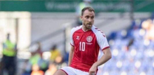 Eriksen, malore in campo durante Danimarca Finlandia: il calciatore perde i sensi, partita sospesa