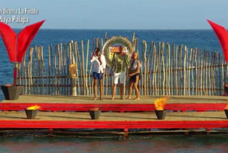 isola dei famosi dopo puntata