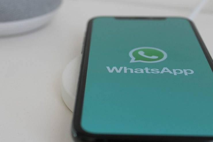 whatsapp app novità