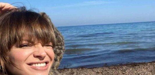 Alessandra Amoroso ancora incredula: che splendido sorriso, e non solo!