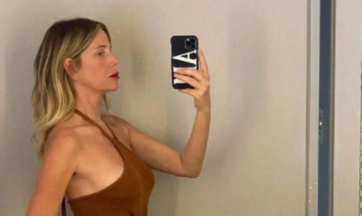 Alessia Marcuzzi dopo addio Mediaset