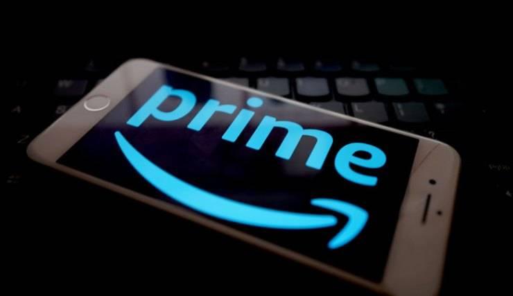 Amazon notizia