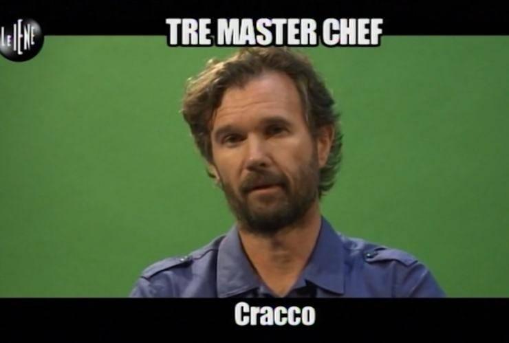 Carlo Cracco cucina