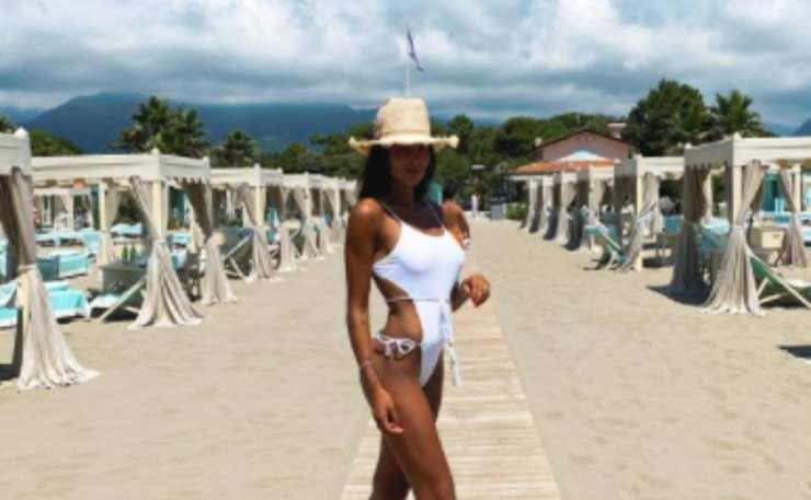 ex miss italia avventura