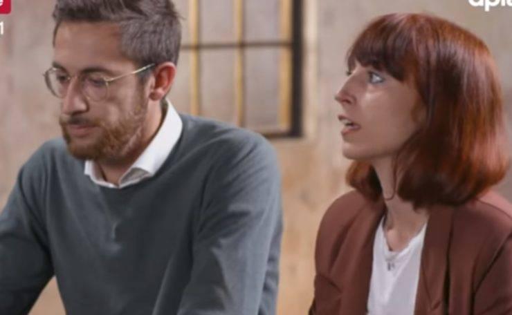 Matrimonio a prima vista Italia Luca e Cecilia