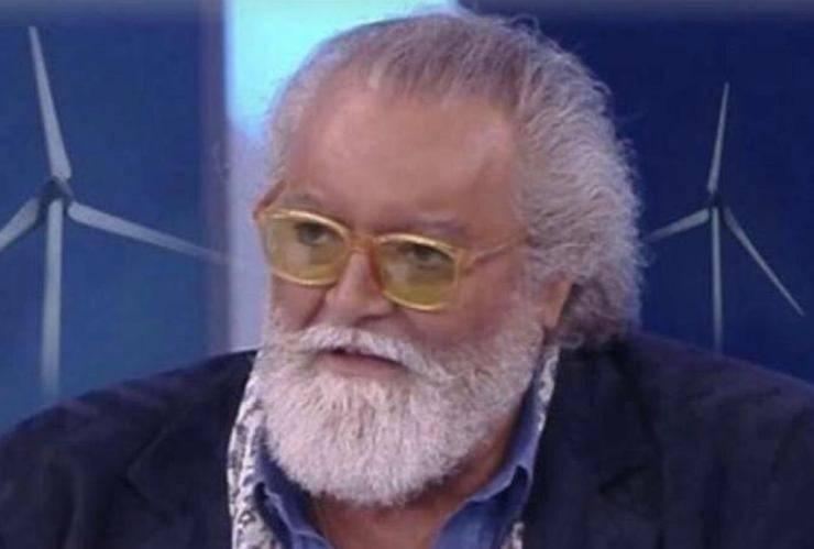 Diego Abatantuono compagna