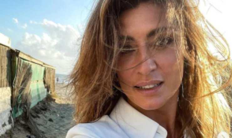 Elisa Isoardi indiscrezione