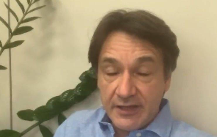 Fabio Caressa parole