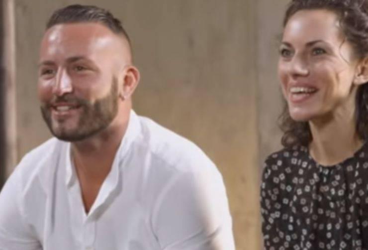 Matrimonio a prima vista italia fulvio federica