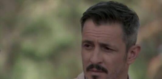 E' stato Alfonso ne Il Segreto: nella soap opera era così, vedere adesso l'attore vi spiazzerà completamente