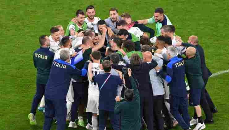 quanto guadagna Italia finale