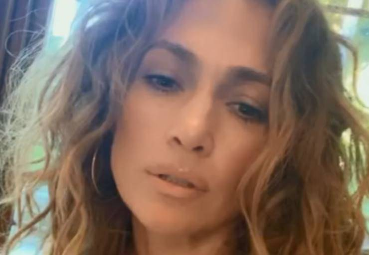 Jennifer Lopez casa