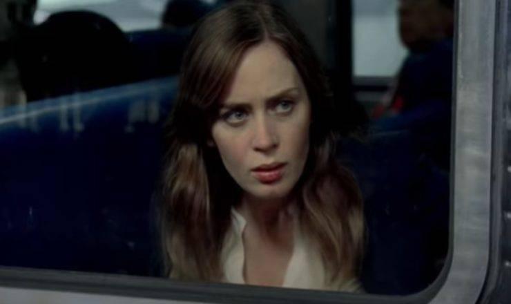 La ragazza del treno retroscena