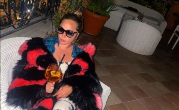 Lady Gaga confessione choc