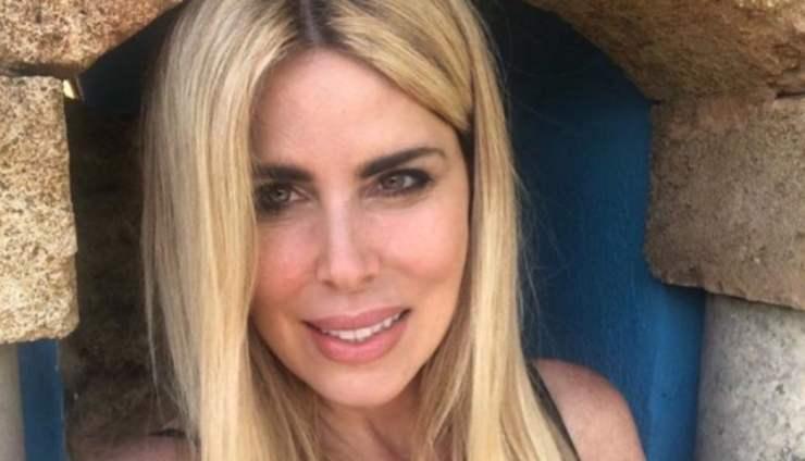 Loredana Lecciso sorelle