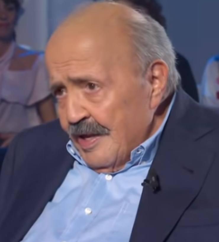Raffaella Carrà Maurizio Costanzo