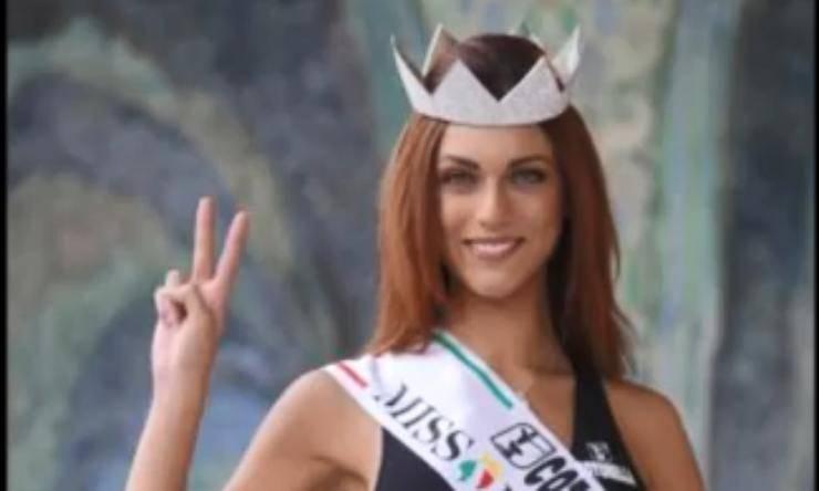 Miriam Leone Miss Italia