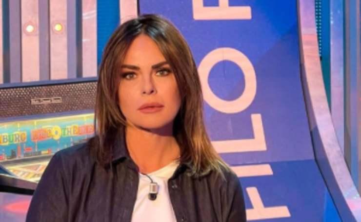 Paola Perego annuncio incredibile