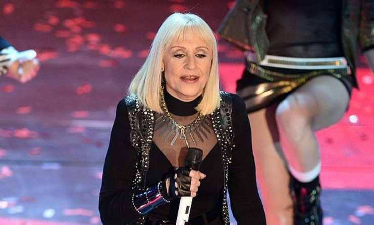 Raffaella Carrà notizia
