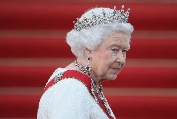 Regina Elisabetta padre