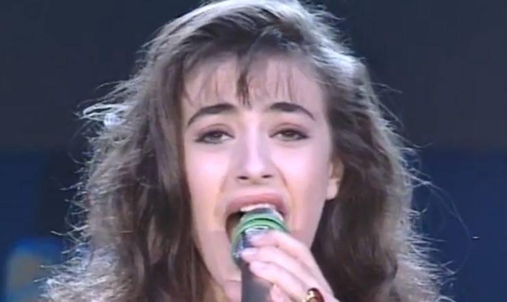 Sabrina Marinangeli Non è la Rai