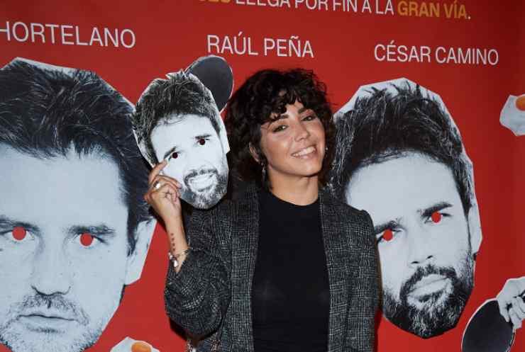 Sandra Cervera