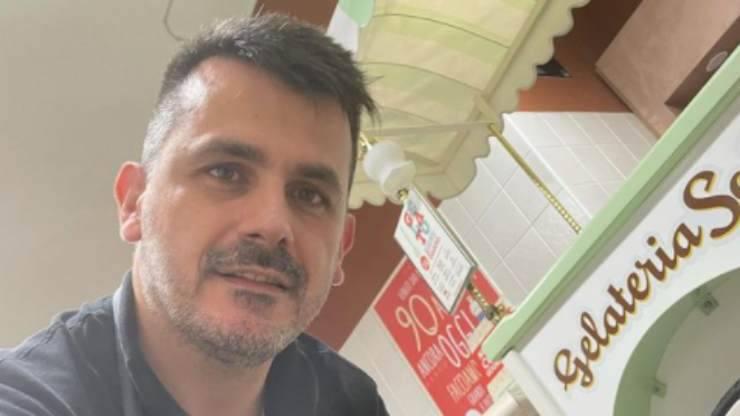 Stefano Matrimonio a prima vista italia