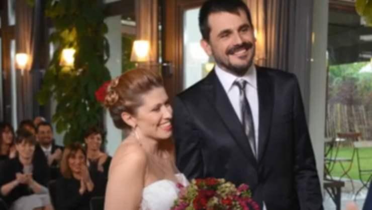 prima edizione di Matrimonio a prima vista italia